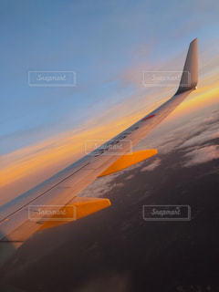 飛行機の写真・画像素材[2368282]