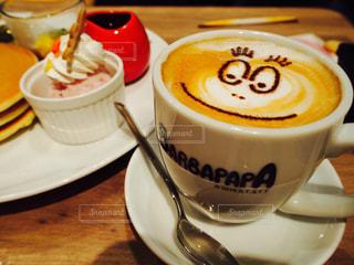 バーバパパ カフェの写真・画像素材[2240778]