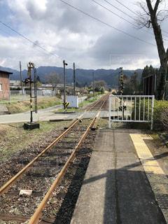 見晴台駅の写真・画像素材[2235781]