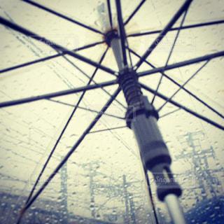 雨の写真・画像素材[125359]
