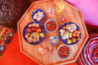 モロッコカフェの写真・画像素材[2257652]