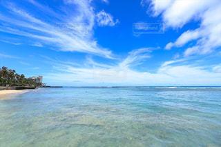 きれいなビーチの写真・画像素材[3392759]