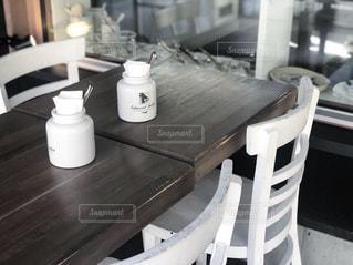 カフェの写真・画像素材[2239906]