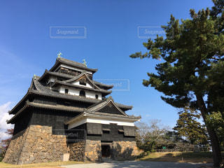 島根県、松江城の写真・画像素材[2238492]