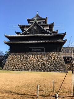 島根県、松江城の写真・画像素材[2238493]