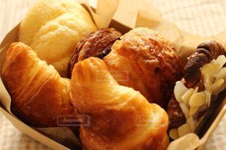 朝食の写真・画像素材[365554]