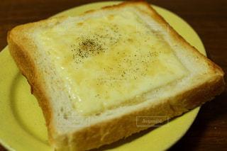 はちみつチーズトースト - No.872560