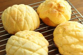 手作りメロンパン - No.878939