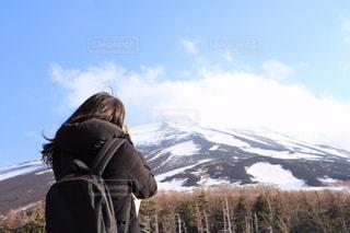 富士山の写真・画像素材[888482]