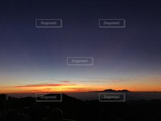 夜明けの写真・画像素材[2243739]