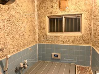 中古住宅 浴室の写真・画像素材[3184035]