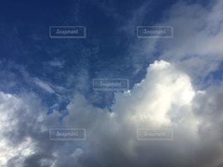 空の写真・画像素材[194027]