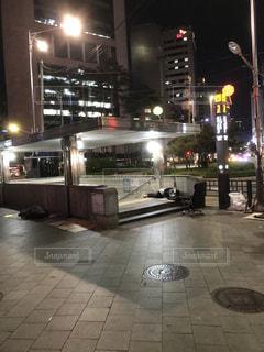 韓国社会の光と陰。の写真・画像素材[2246352]