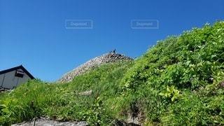 山形 月山神社 本宮の写真・画像素材[2447193]