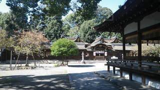 京都 平野神社 境内の写真・画像素材[2757726]