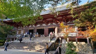 京都 高雄山神護寺 金堂の写真・画像素材[2793124]