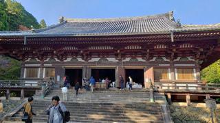 京都 高雄山神護寺 金堂の写真・画像素材[2793125]