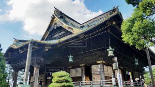 千葉 成田山新勝寺 釈迦堂の写真・画像素材[2825906]