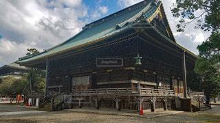千葉 成田山新勝寺 釈迦堂の写真・画像素材[2825907]