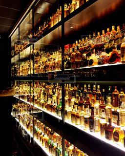 ウイスキーの写真・画像素材[131821]
