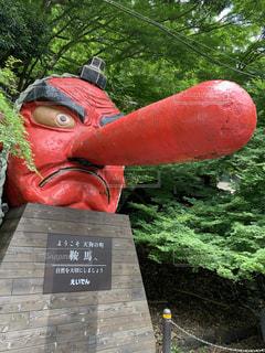 鞍馬(京都)の写真・画像素材[2247925]
