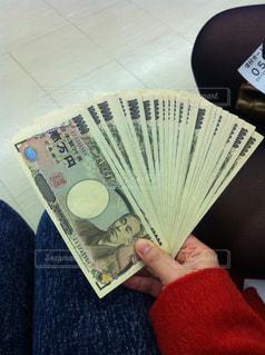 お金の写真・画像素材[2249895]