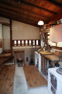 サツキとメイの家の台所の写真・画像素材[2623021]