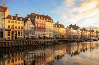 コペンハーゲンの写真・画像素材[2266830]