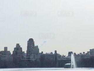 冬の写真・画像素材[90914]
