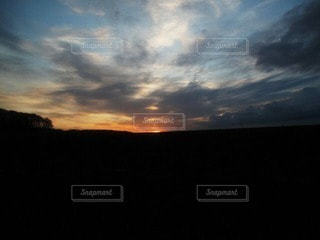 自然の写真・画像素材[110461]
