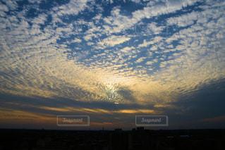 空は広いの写真・画像素材[2259432]
