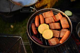 燻製料理の写真・画像素材[2264293]
