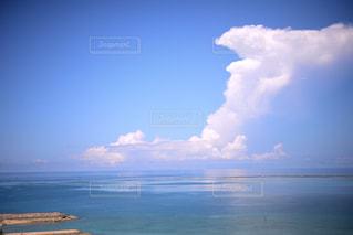 沖縄の海の写真・画像素材[2267989]