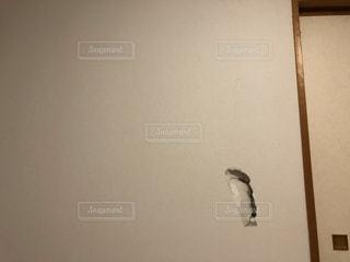 足形の写真・画像素材[2826125]