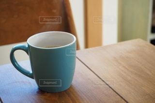 一杯のコーヒーの写真・画像素材[2260660]