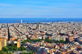 スペイン バルセロナの写真・画像素材[2255698]