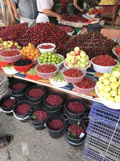 フルーツいっぱい!の写真・画像素材[2256842]
