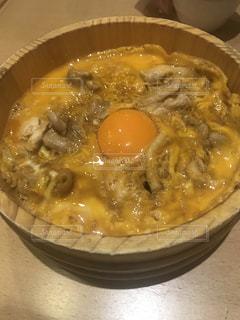 親子丼の写真・画像素材[2256917]