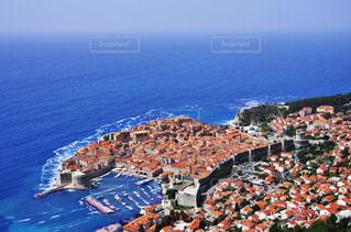 ドゥブロヴニク旧市街 (クロアチア)の写真・画像素材[2276762]
