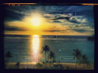 グアム旅行の写真・画像素材[2257449]