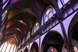 教会の写真・画像素材[2257473]
