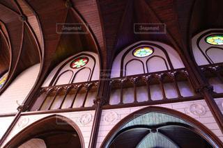 教会の写真・画像素材[2257475]