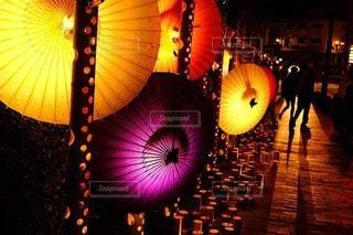 灯籠祭の写真・画像素材[2258125]