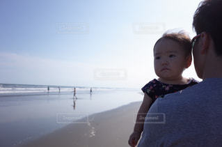 夏の決心の写真・画像素材[2259005]