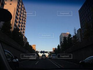 仙台の眺めの写真・画像素材[2259160]