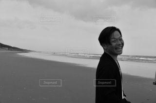 笑顔の写真・画像素材[2268842]