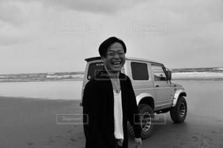 大好きな海の写真・画像素材[2268843]
