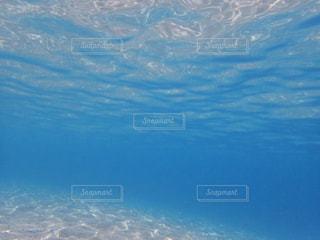 青い世界の写真・画像素材[2259950]
