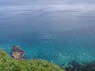 神威岬の写真・画像素材[2265801]
