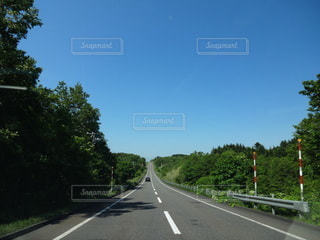 道路の写真・画像素材[2269735]
